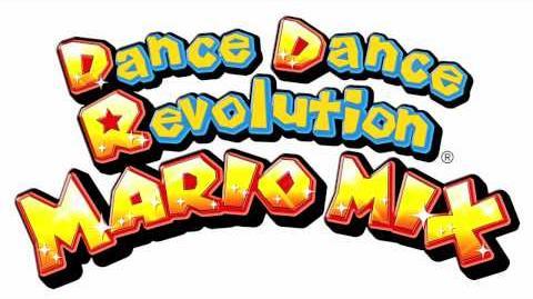 Pipe Pop (Dance Dance Revolution Mario Mix)