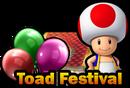 ToadFestivalLogoMKS