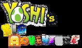 Yoshi's Big Adventure LOGO
