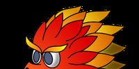 Kirby Hero of Dreamland/Region Overlords