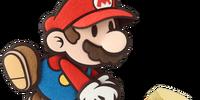 Paper Mario (SSBH)