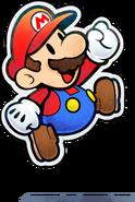 Paper Mario - Mario & Luigi Paper Jam