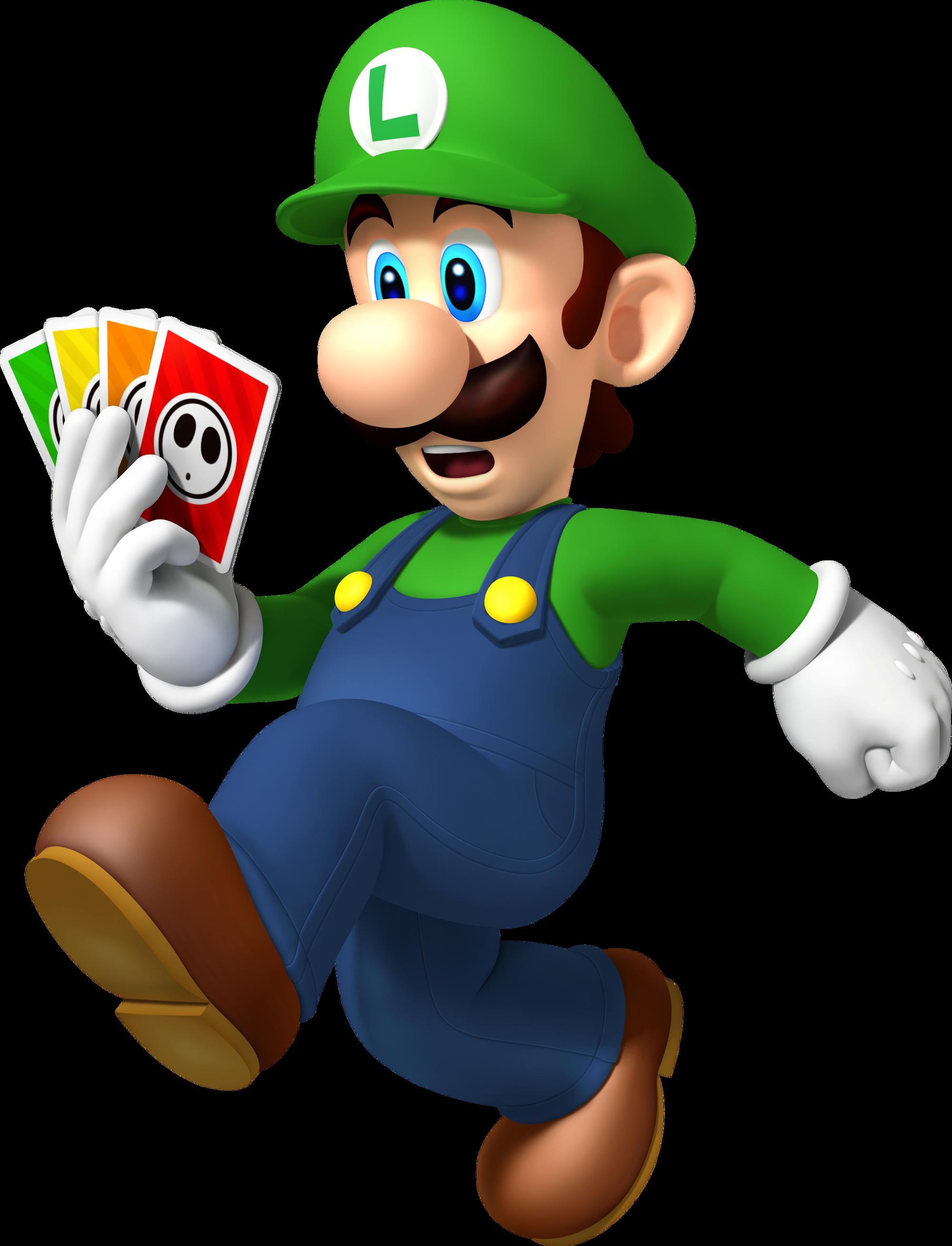 Mario party wonder world fantendo nintendo fanon wiki - Luigi mario party ...