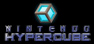 Hypercube Tesseract