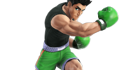 Little Mac (Supernova)