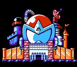 Proto Castle