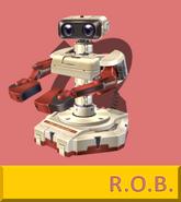 R.O.B.SSBGX