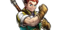 Tyrell (SSBGA)