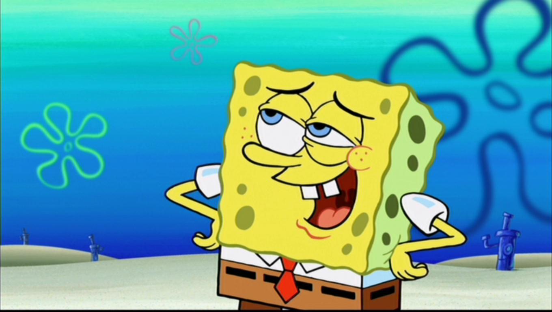 Image The Spongebob Squarepants Movie Spongebob Squarepants 16980971 1360 768 Jpg Fantendo