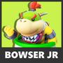 BowserJr Rising