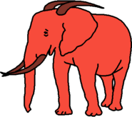 Holly's Devilphant
