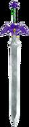 Master Sword (Skyward Sword) - recoloration