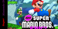 New Super Mario Bros. EPIC!