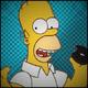 SU Icon Homer Simpson