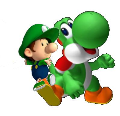 File:Yoshi baby Luigi.png