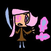 Kiya The Sword Girl FSBM