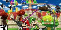 Super Mario: Battle for the Mushroom Kingdom/Reviews