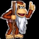 Cranky Kong SSBII