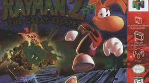 The Final Battle (Rayman 2)