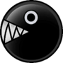 Big Chain Chomp Sprite PM5
