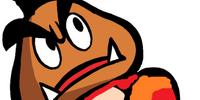 Chompy the Goomba