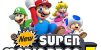 New Super Mario Bros. 3 Gallery