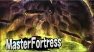 Master fortress