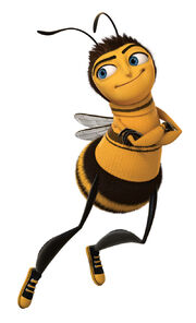 Barry Bee
