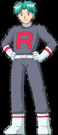 Butch Pokémon
