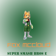 FoxMcCloudSSBE