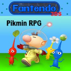Pikmin RPG