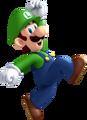 349px-Luigi - New Super Mario Bros U