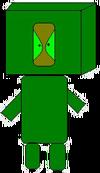 Hood'em mr green