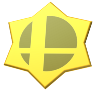 Smash Badge
