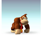 Donkey Kong Charged