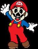Dry Mario