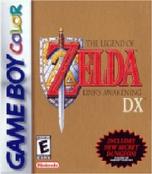 Link's Awakening DX