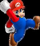 Mario NSMBOD