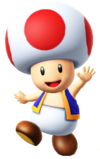 Toad by banjo2015-d8mtjqm