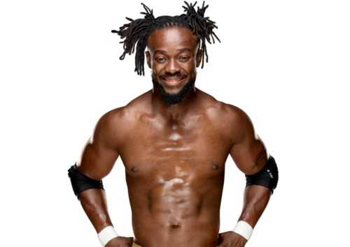 IconKofi Kingston