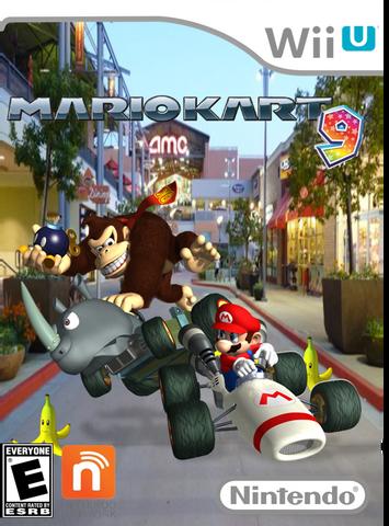 File:Mario Kart 9 WiiU Boxart.png