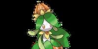 Pokémon Dusk and Dawn/Mega Evolutions