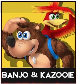 Banjo and KazooieSSBVIcon