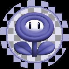 Flower Cup - Mario Kart 2015