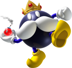 MP9 Big Bob-Omb