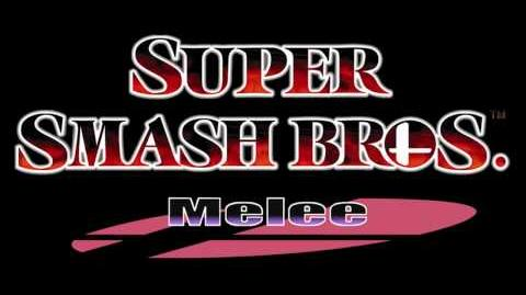 Menu 2 (Super Smash Bros