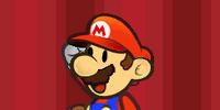 Paper Mario World (Spike1234)