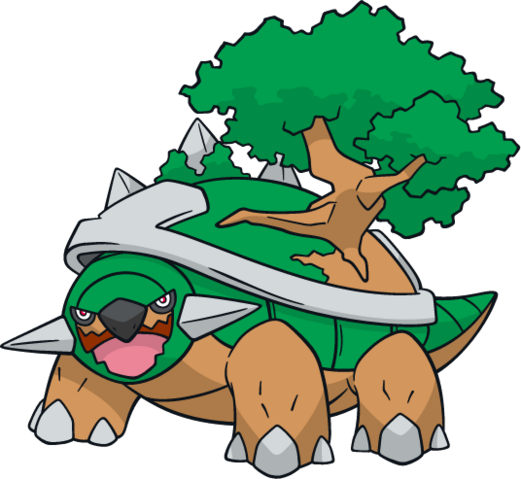 File:Torterra Dream.png