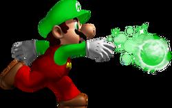 Sour Mario