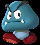 Gloomba 3D Mario